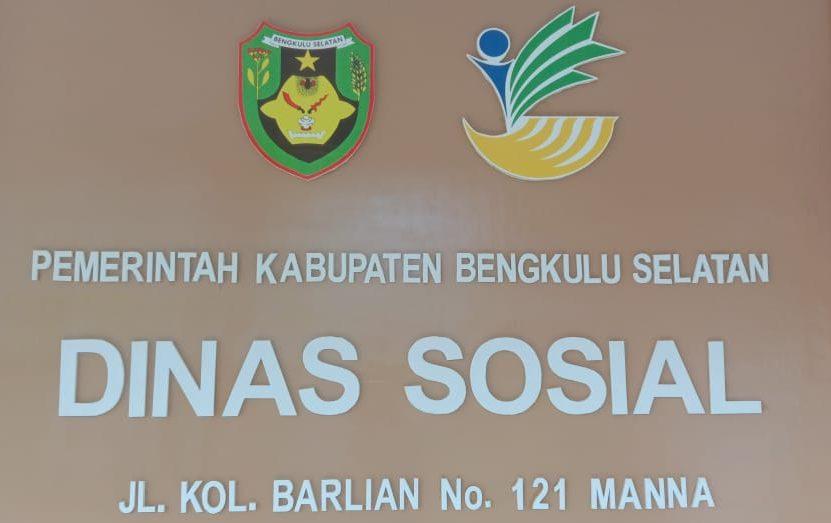 Dinas Sosial Kab. Bengkulu Selatan